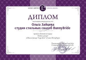 оформление свадеб Дмитров