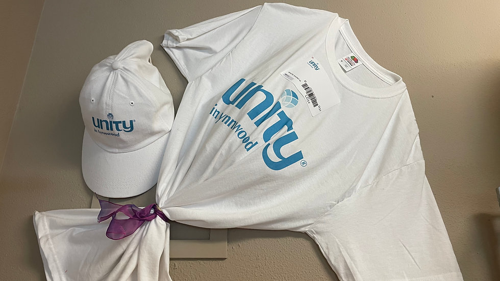 Unity Hat and Shirt