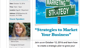 Marketing Strategies For Your Senior Care Business