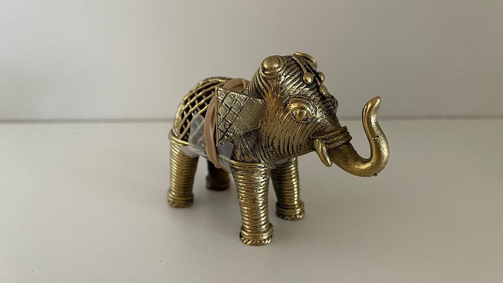 Little Metal Elephant