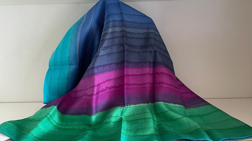 Kalyani Silk Scarf