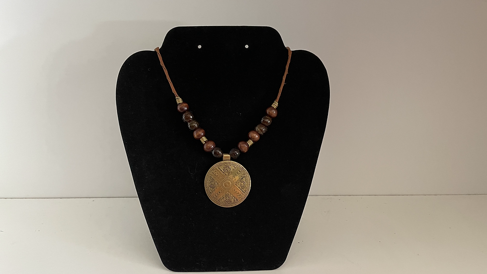 Beautiful Egyptian Necklace