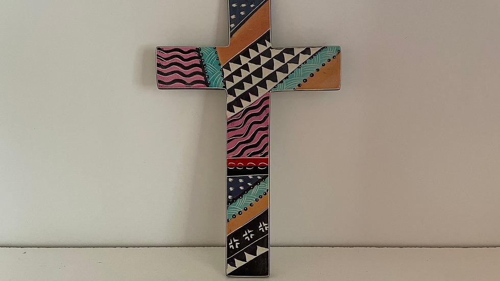 Beautiful Handmade Cross