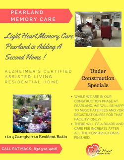 Copy of Pearland Memory Care
