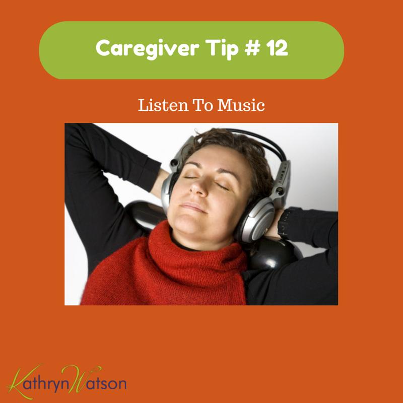 caregiver tip 12
