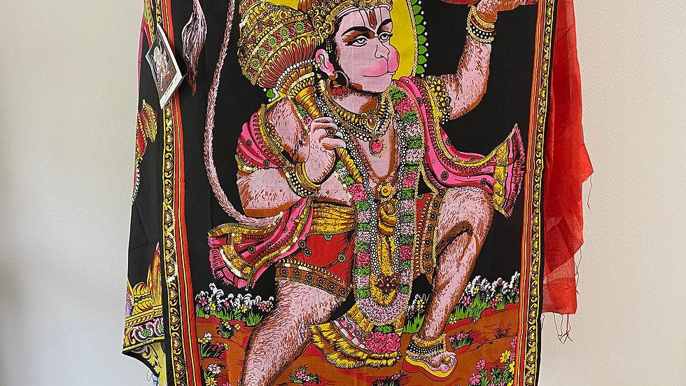 Meditation Tapestries