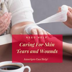 wound care SM