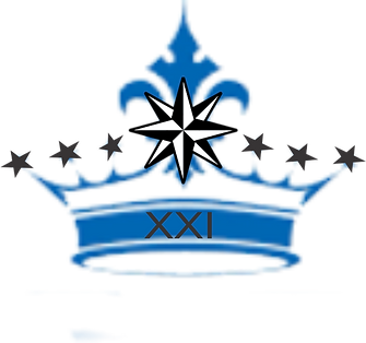 corona y estrellas y XXI.png