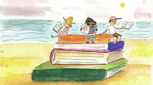 Summer Reading Book Ideas