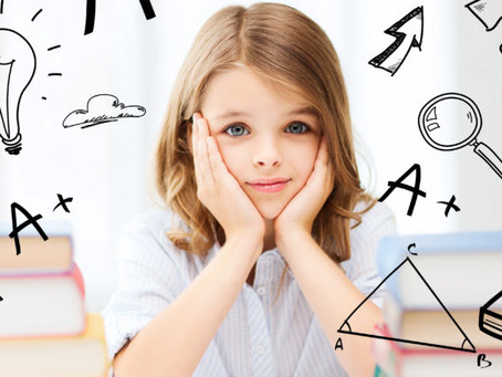 How to help your child to study?