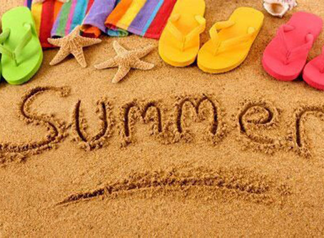 Summer Study Tips