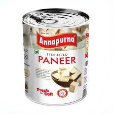 Annapurna Paneer