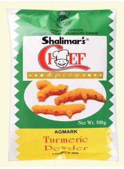 Shalimar Haldi / Turmeric Powder