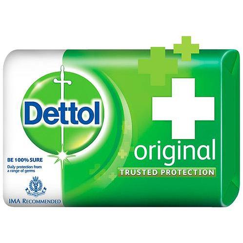 Dettol Bathing Bar Soap - Original