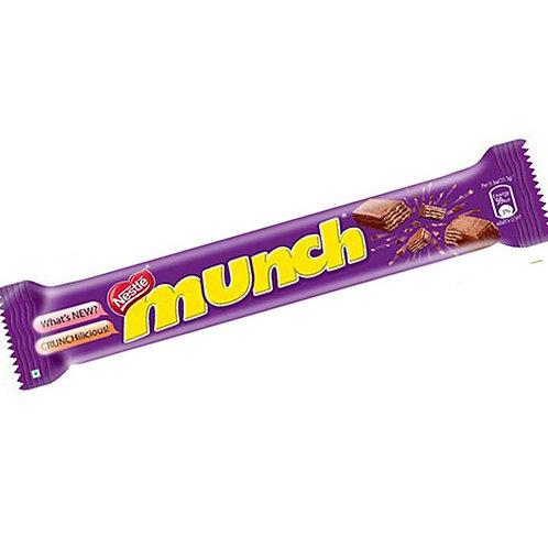 Nestle Munch Bars 11g