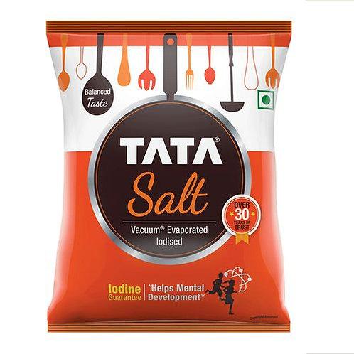 TATA Salt Iodized-1kg