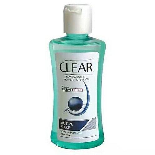 Clear Hair Oil 75ml