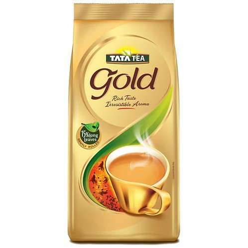 Tata Tea - Gold Leaf