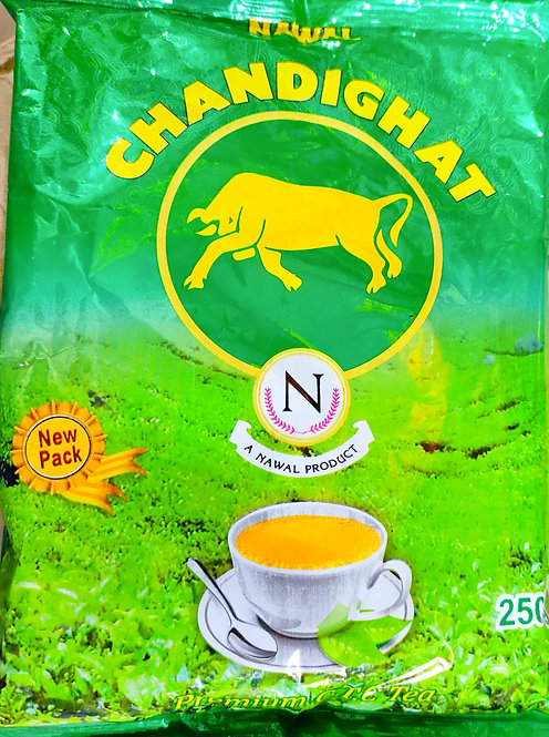 Chandighat tea