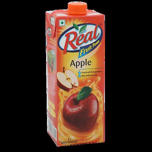 Real Juice Fruit Power, Apple-1ltr