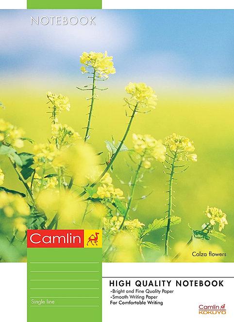 Camlin NoteBooks