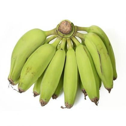 Green Banana-4 Pcs