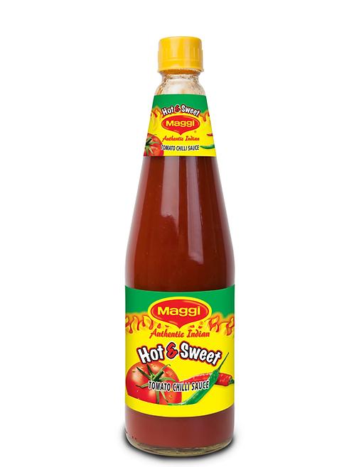 Maggi Hot & Sweet Sause