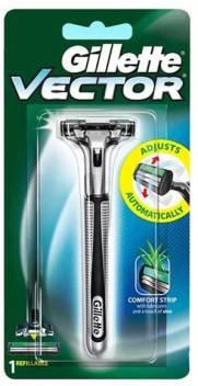 Gillete Vector Men Shaver