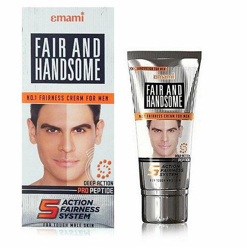 Emani's Fair & Handsome, Mens Cream