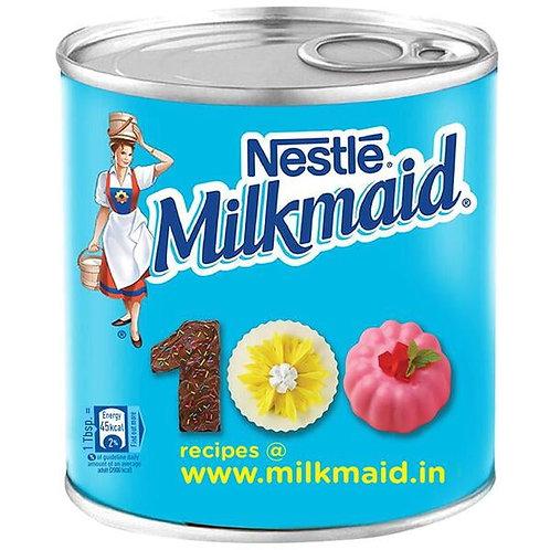 Nestle Milkmaid Sweetened Condensed Milk,-400gm
