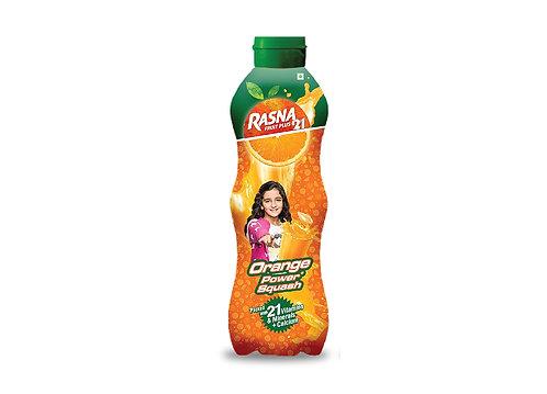 Rasna Orange Power Squash