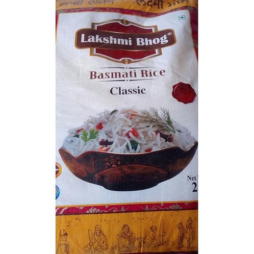 Laxmi Bhog Daimond Basmati Rice