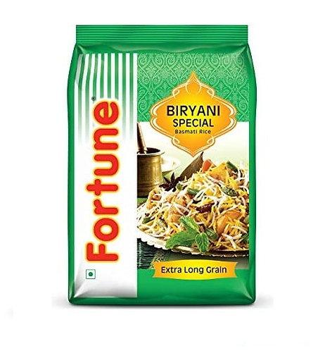 Fortune Biriyani Special Basmati Rice-1kg
