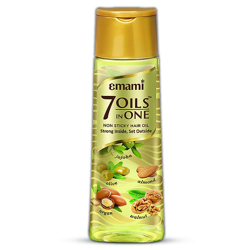 Emani's 7 in one Oils