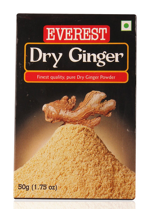 Everest Dry Ginger- 50gm
