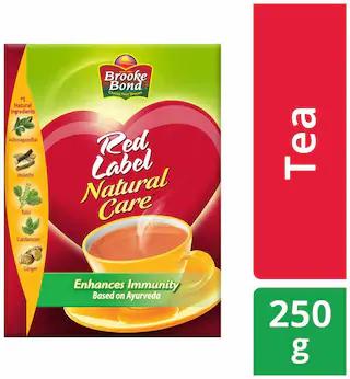 Red Label Natural Care Tea 250 gm