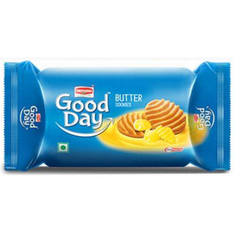 Britannia Good Day Butter Cookies