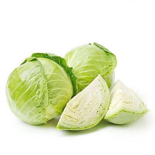 Fresho Cabbage/ Badha Kopi 1 pc approx. 500 to 800 gm
