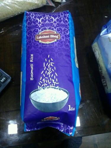 Laxmi Bhog Premium Basmati Rice