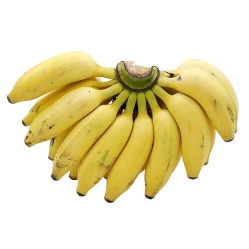 Fresho Banana 1 Kanda