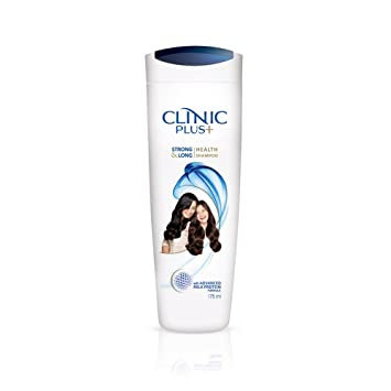 Clinic Plus Strong and Long Health Shampoo, 175ml