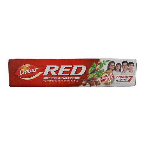 Dabur Red Ayurvedic Toothpaste,