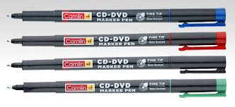 Camlin CD-DVD Marker