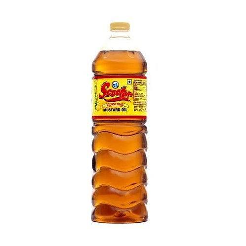 Scooter Mustard oil 1ltr