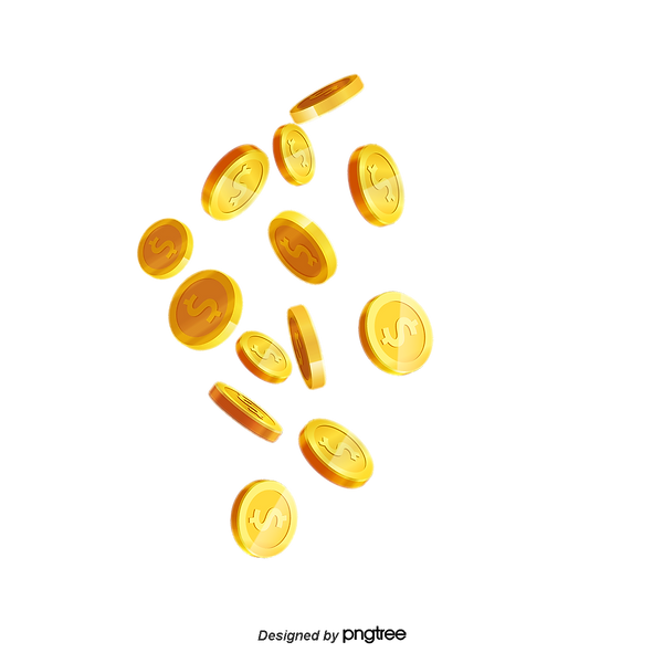 —Pngtree—gold coins fall_1918337.png