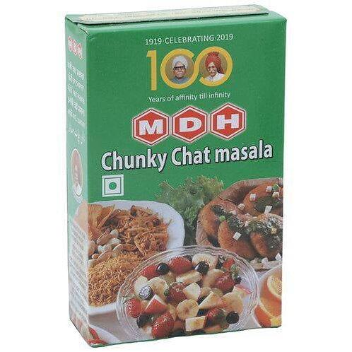 MDH Chunky Chat Masala-50gm