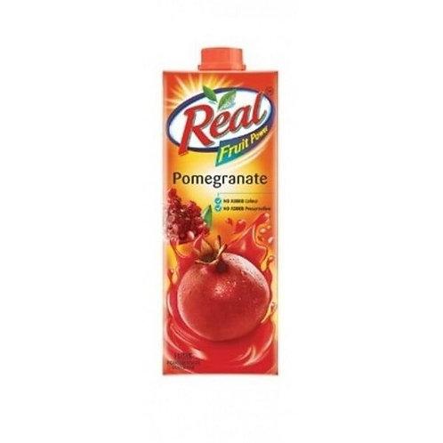 Real Juice Fruit Power Pomegranate/Anar-1ltr