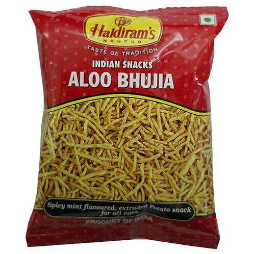 Haldirams Namkeen - Aloo Bhujia, 60 g Pouch