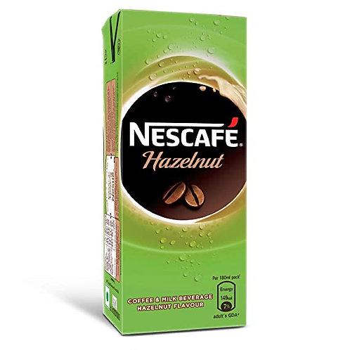 Nescafe Ready to Drink Coffee - Hazelnut 180ml