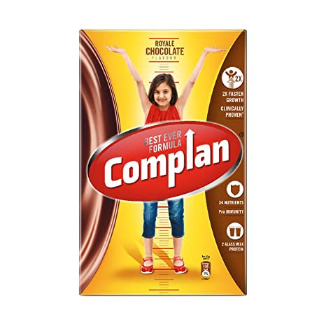Complan Chocolate Flavor